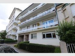 Penthouse à louer à Luxembourg-Belair - Réf. 6818574