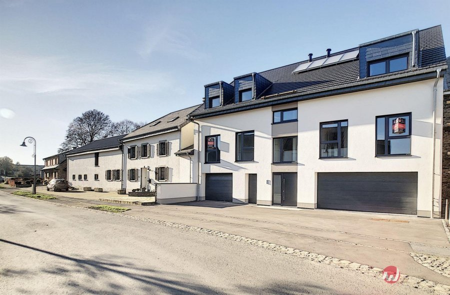 acheter penthouse 3 chambres 156.07 m² hupperdange photo 2