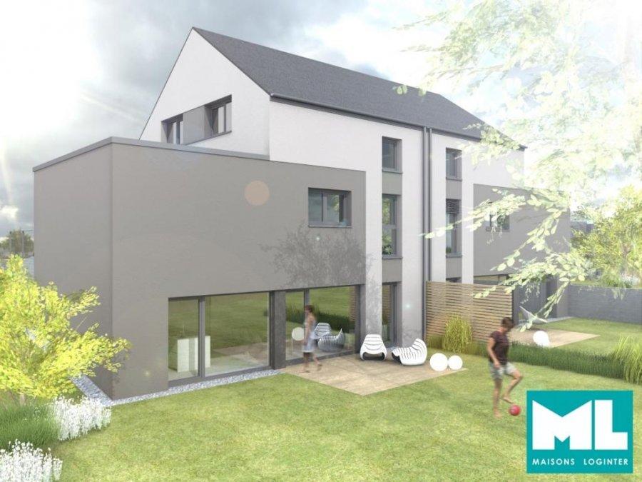 acheter maison individuelle 3 chambres 138 m² berbourg photo 1