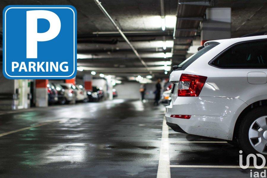 acheter garage-parking 0 pièce 21 m² metz photo 1