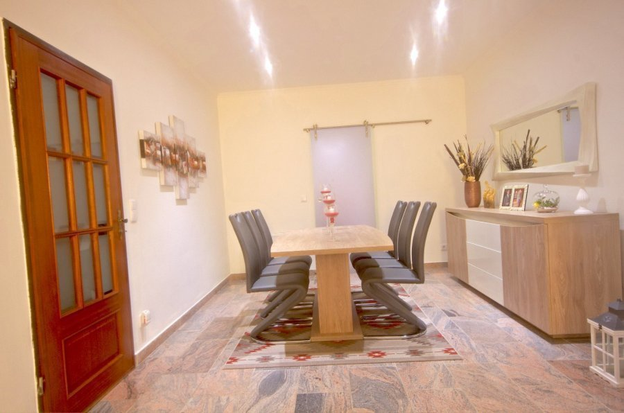 reihenhaus kaufen 5 schlafzimmer 160 m² differdange foto 1
