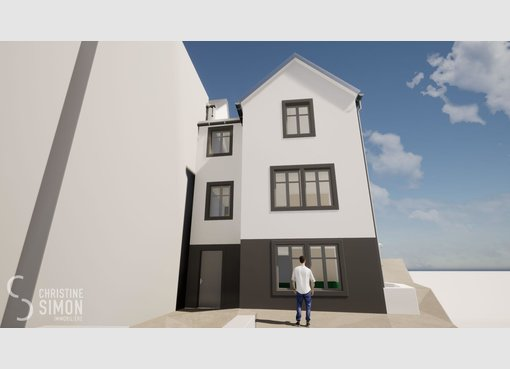 Appartement à vendre 2 Chambres à Vianden (LU) - Réf. 6900750