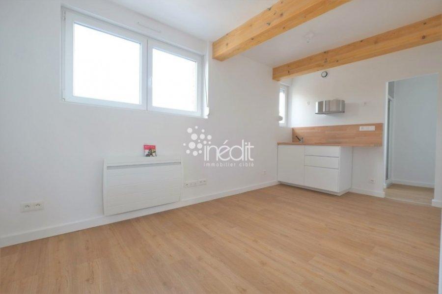 acheter studio 1 pièce 17 m² lambersart photo 1