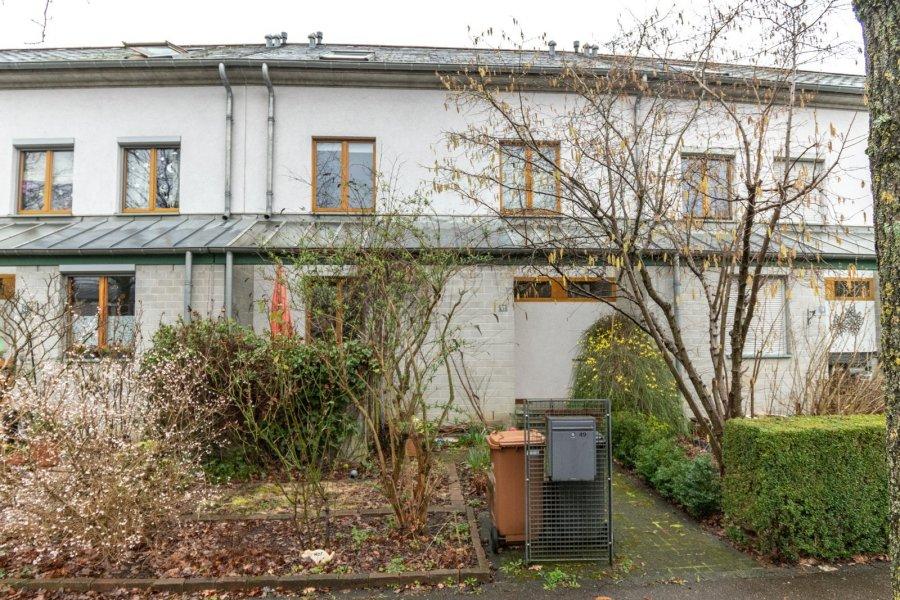 acheter maison mitoyenne 4 chambres 132 m² luxembourg photo 1