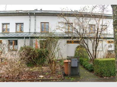Terraced for sale 4 bedrooms in Luxembourg-Gasperich - Ref. 6712590