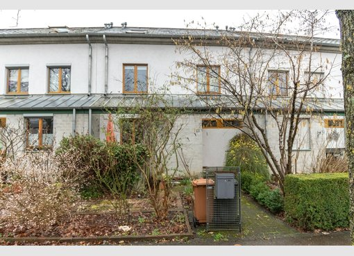 Terraced for sale 4 bedrooms in Luxembourg (LU) - Ref. 6712590