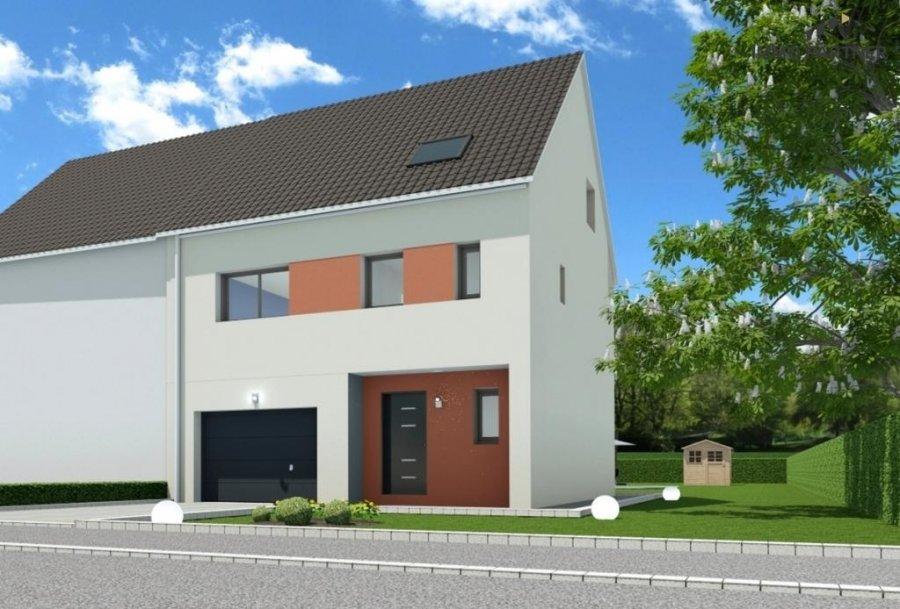 doppelhaushälfte kaufen 3 schlafzimmer 120 m² boxhorn foto 1