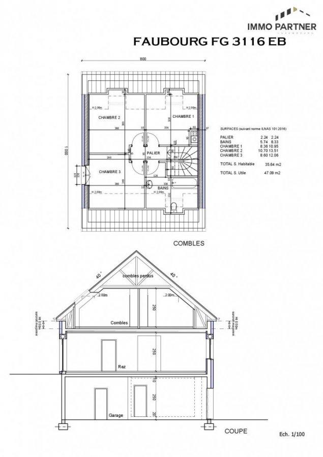 doppelhaushälfte kaufen 3 schlafzimmer 120 m² boxhorn foto 3