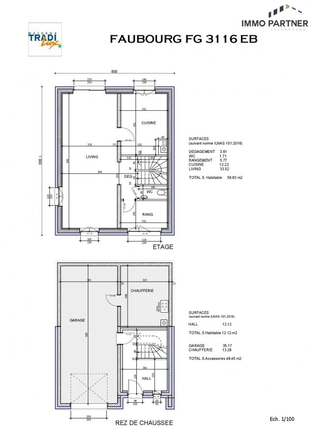 semi-detached house for buy 3 bedrooms 120 m² boxhorn photo 4