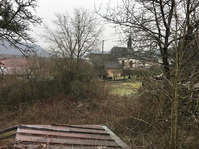 Terrain constructible à vendre à Fellerich