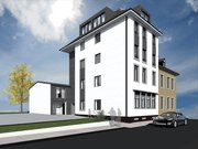 Apartment for sale 4 bedrooms in Luxembourg-Limpertsberg - Ref. 6151694