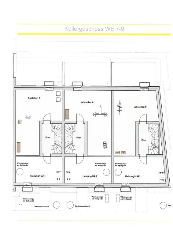 maisonette kaufen 5 zimmer 152.55 m² trier foto 4