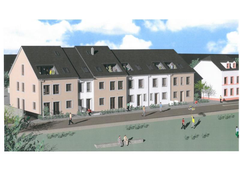 maisonette kaufen 5 zimmer 152.55 m² trier foto 1