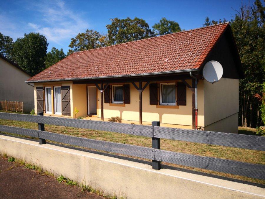 Maison à louer F5 à Metz