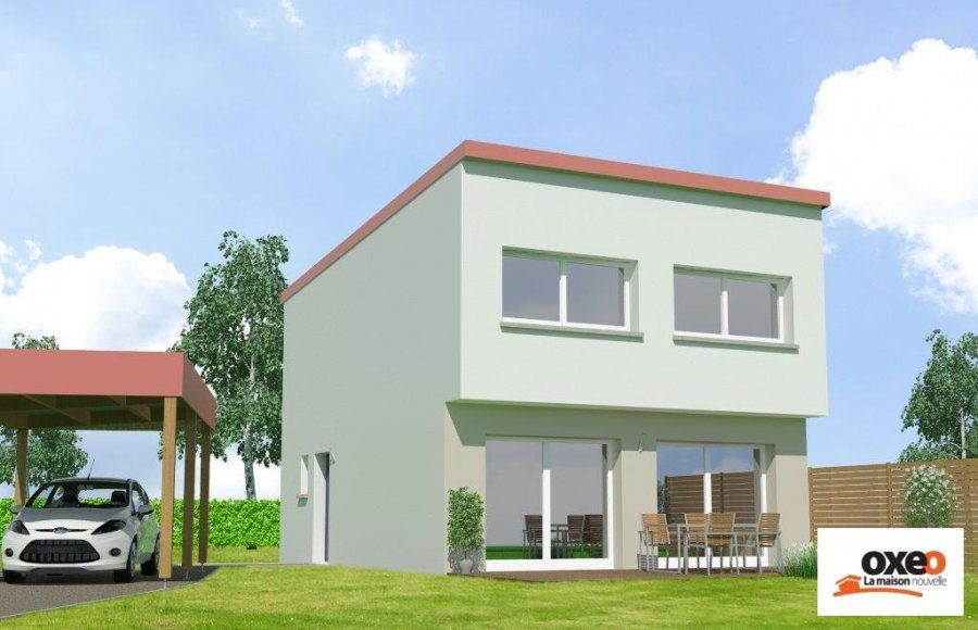 acheter maison individuelle 4 pièces 100 m² verny photo 1