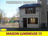 Maison à louer F3 à Vaucouleurs - Réf. 4181774