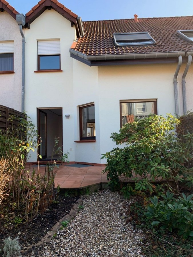 Maison mitoyenne à vendre 2 chambres à Dudelange