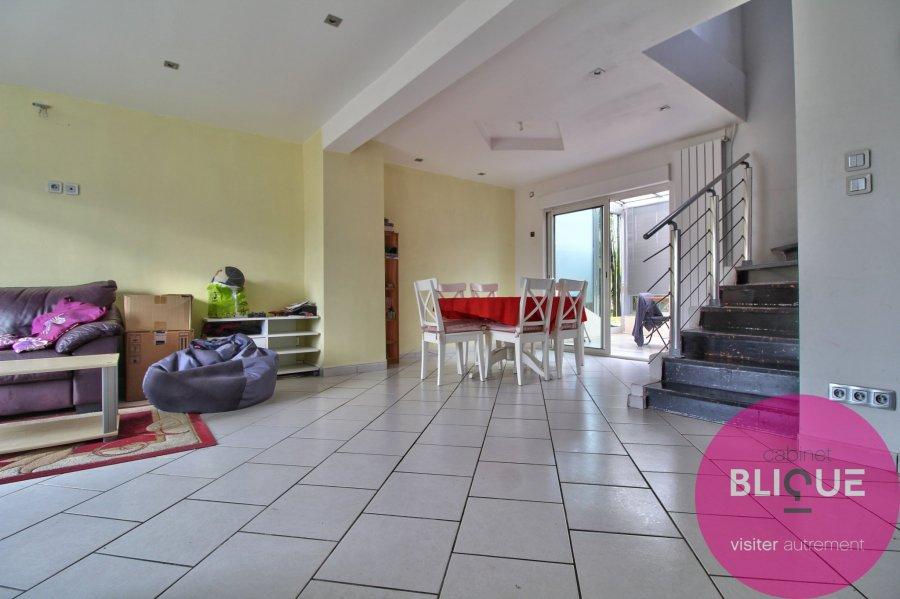 acheter maison 4 pièces 90 m² seichamps photo 3