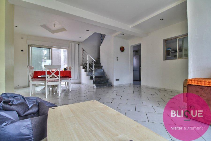 acheter maison 4 pièces 90 m² seichamps photo 1