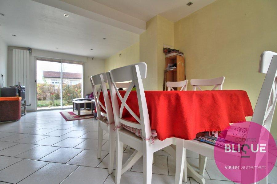 acheter maison 4 pièces 90 m² seichamps photo 4