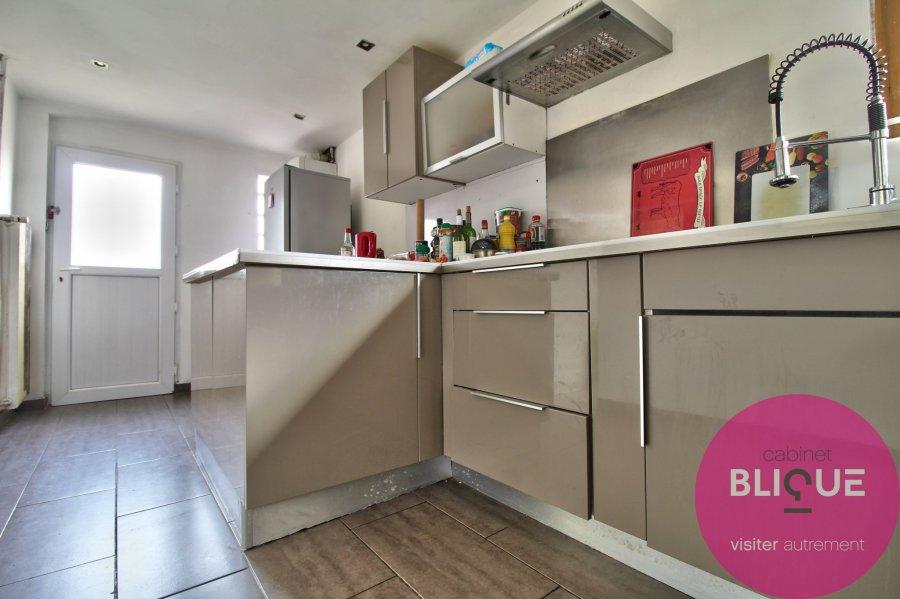 acheter maison 4 pièces 90 m² seichamps photo 5