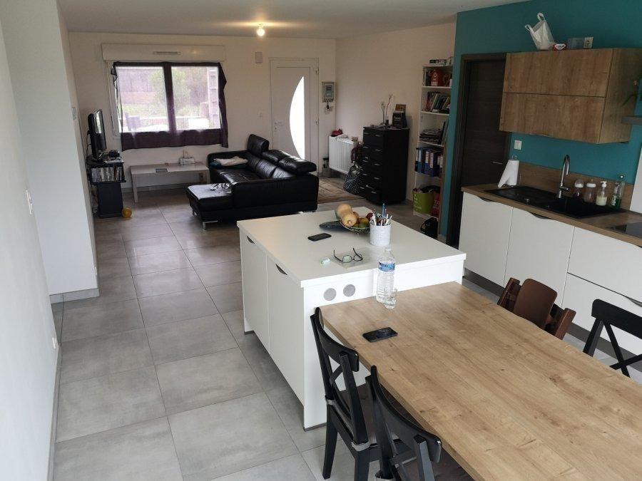 acheter maison individuelle 4 pièces 100.2 m² gravelotte photo 2