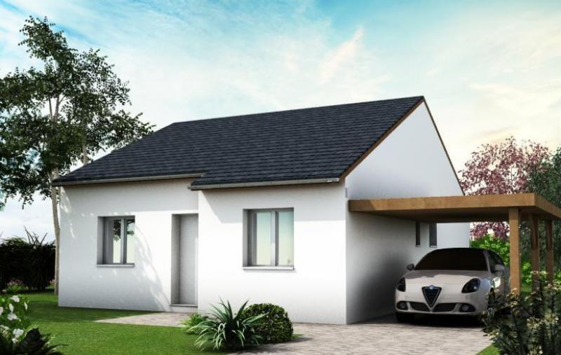 acheter maison 3 pièces 75 m² berviller-en-moselle photo 2