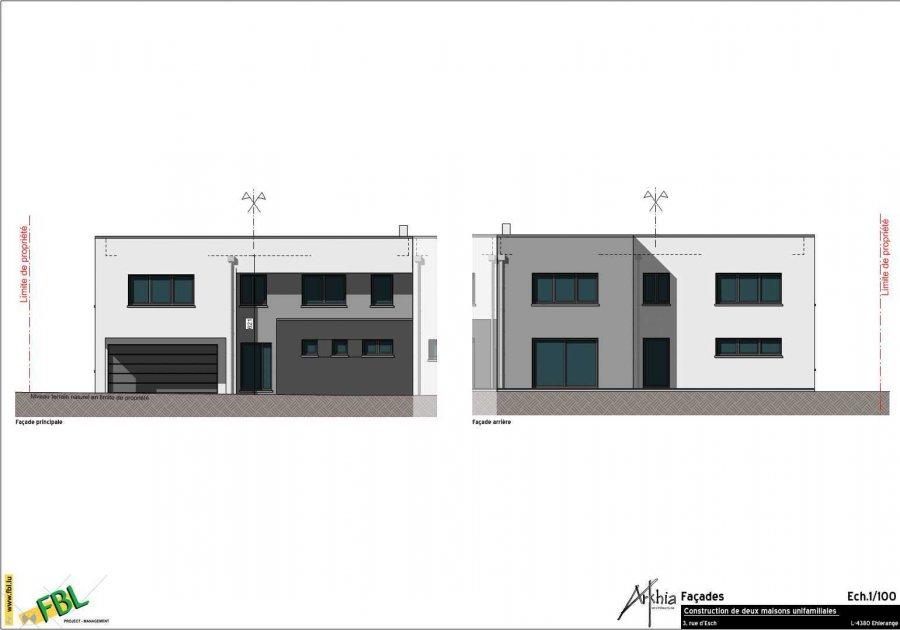 bungalow for buy 4 bedrooms 270 m² ehlerange photo 1