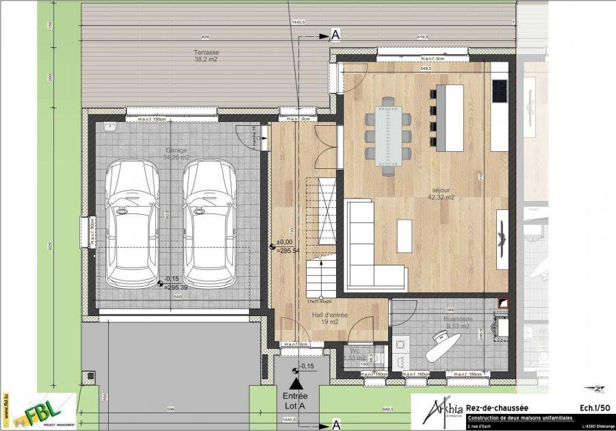 bungalow for buy 4 bedrooms 270 m² ehlerange photo 3