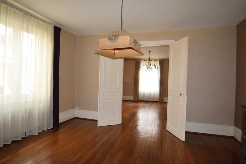 acheter appartement 5 pièces 125 m² lunéville photo 2