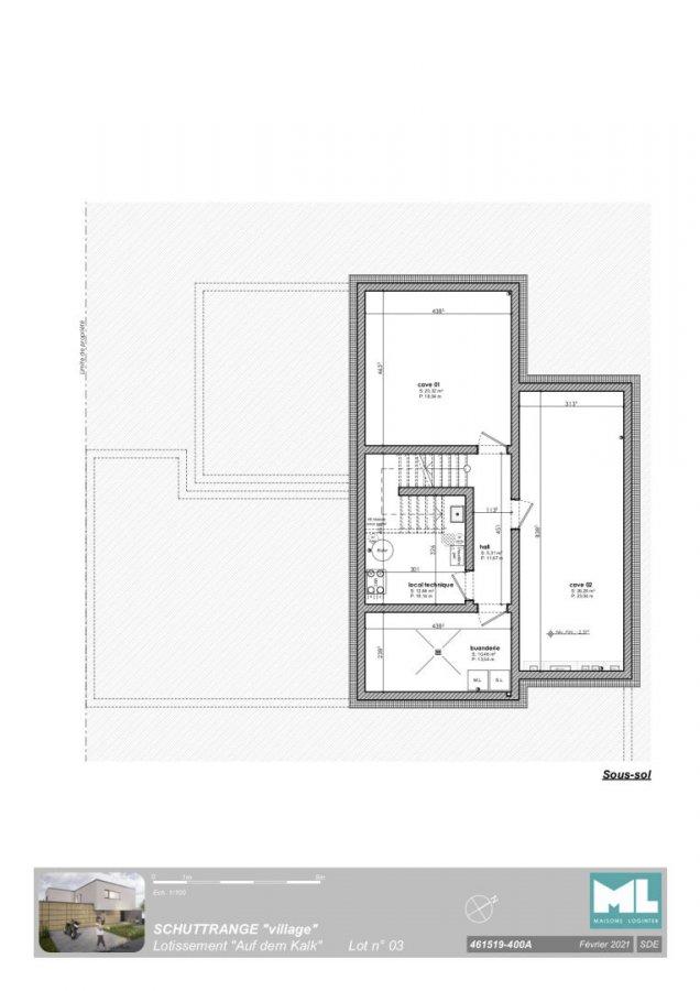 acheter maison 5 chambres 231 m² schuttrange photo 4