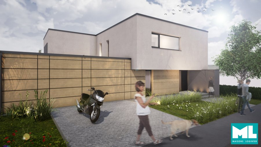 acheter maison 5 chambres 231 m² schuttrange photo 1