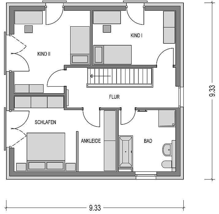 haus kaufen 5 zimmer 133 m² orenhofen foto 4