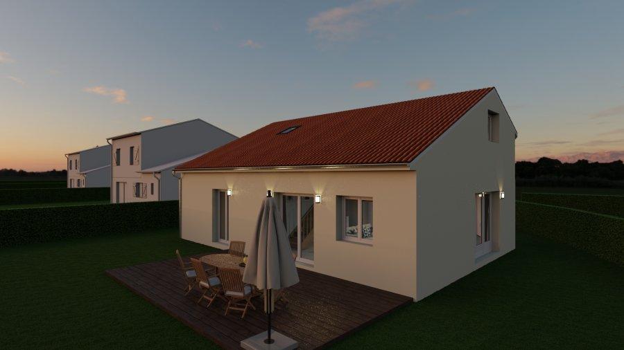 acheter maison 5 pièces 85.28 m² orny photo 1
