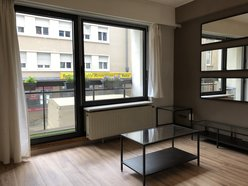 Appartement à vendre 1 Chambre à Luxembourg-Gare - Réf. 5935646