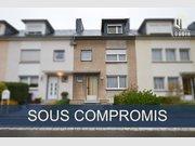 Terraced for sale 3 bedrooms in Soleuvre - Ref. 6599198