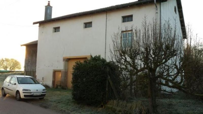 acheter maison 5 pièces 150 m² grandvillers photo 1