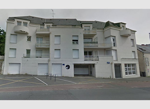 Vente garage parking angers maine et loire r f for Vente garage parking angers