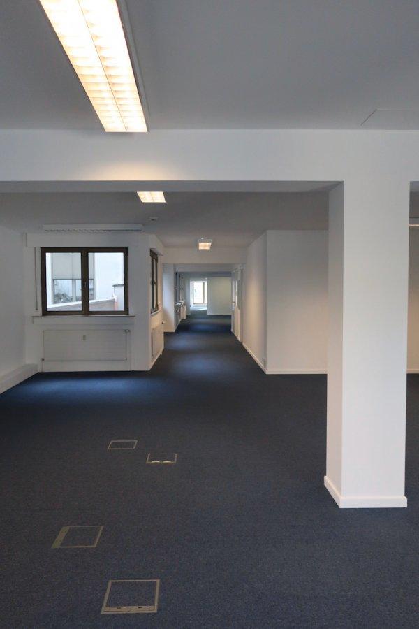 louer bureau 0 chambre 700 m² luxembourg photo 2