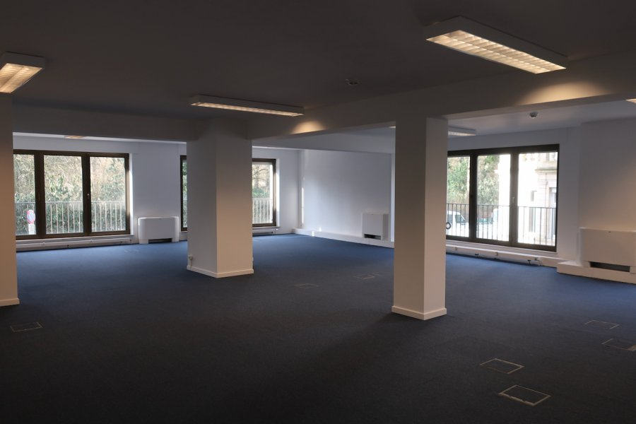 louer bureau 0 chambre 700 m² luxembourg photo 4