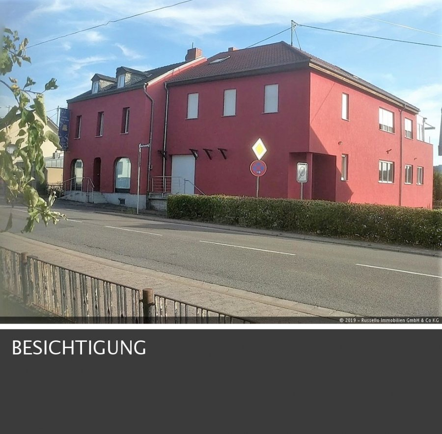 investment building for buy 0 room 380 m² merzig photo 1