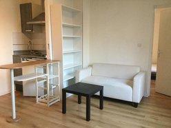 Appartement à louer F2 à Strasbourg - Réf. 5022494