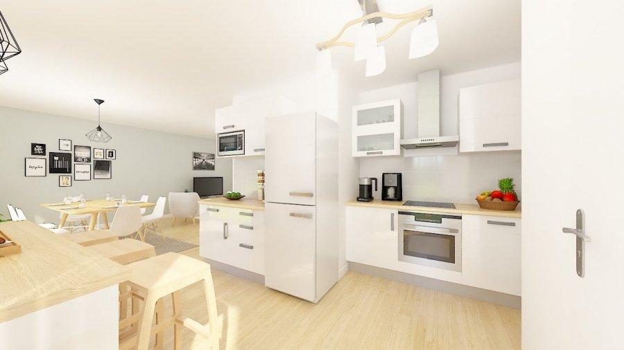 acheter maison 6 pièces 106 m² besné photo 3