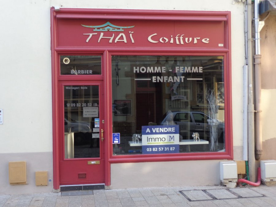 acheter entrepôt 0 pièce 45 m² thionville photo 1