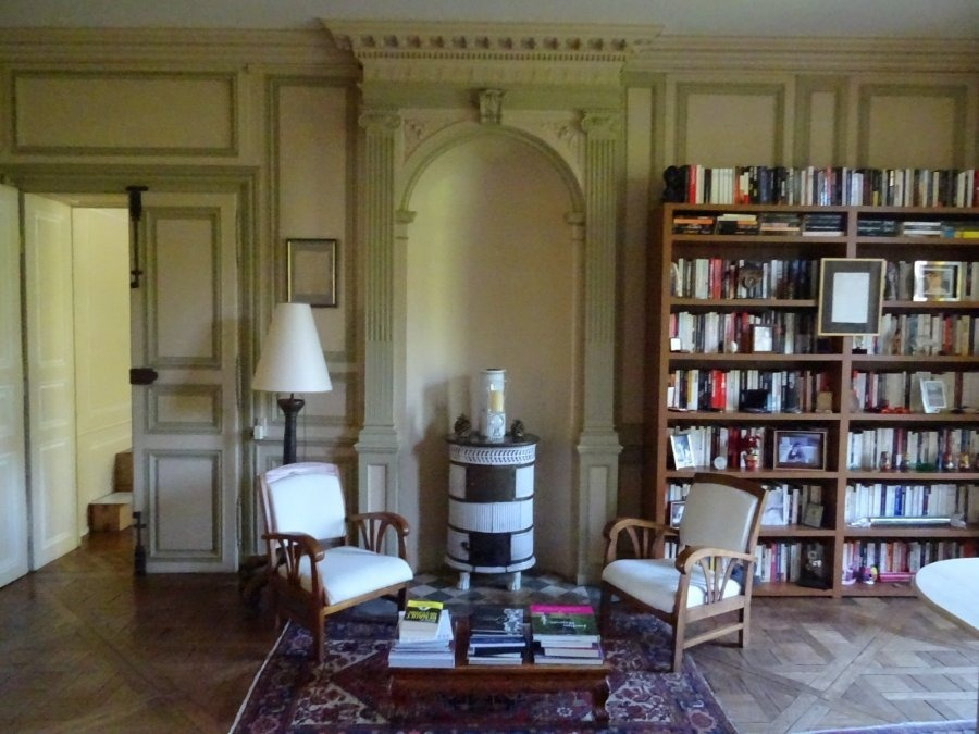 Appartement à vendre F6 à Lunéville