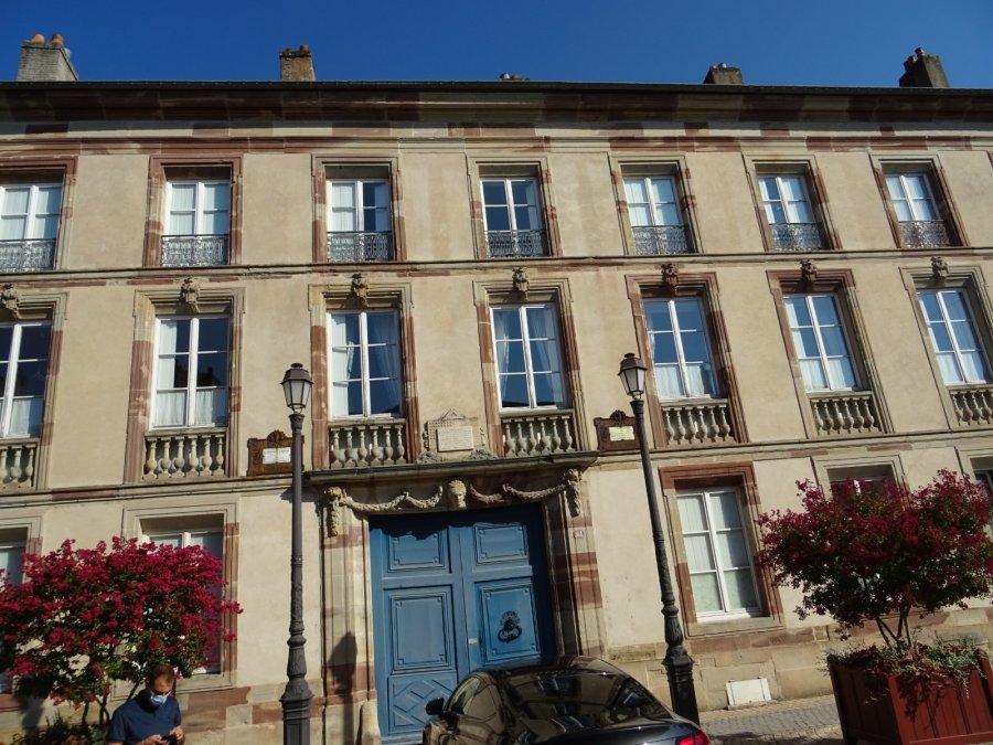 acheter appartement 6 pièces 320 m² lunéville photo 3