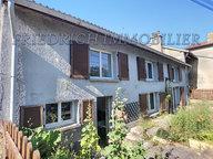 Maison à vendre F9 à Koeur-la-Petite - Réf. 6431774
