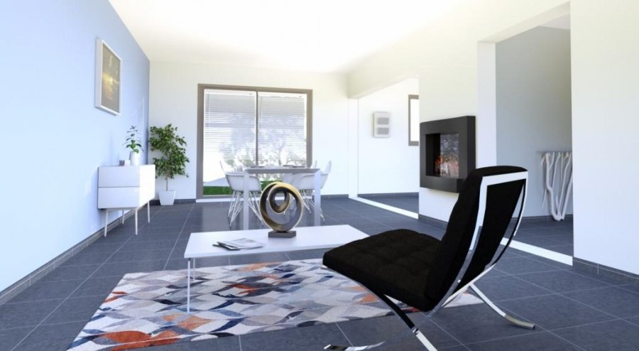 acheter maison individuelle 4 chambres 145 m² mertzig photo 2