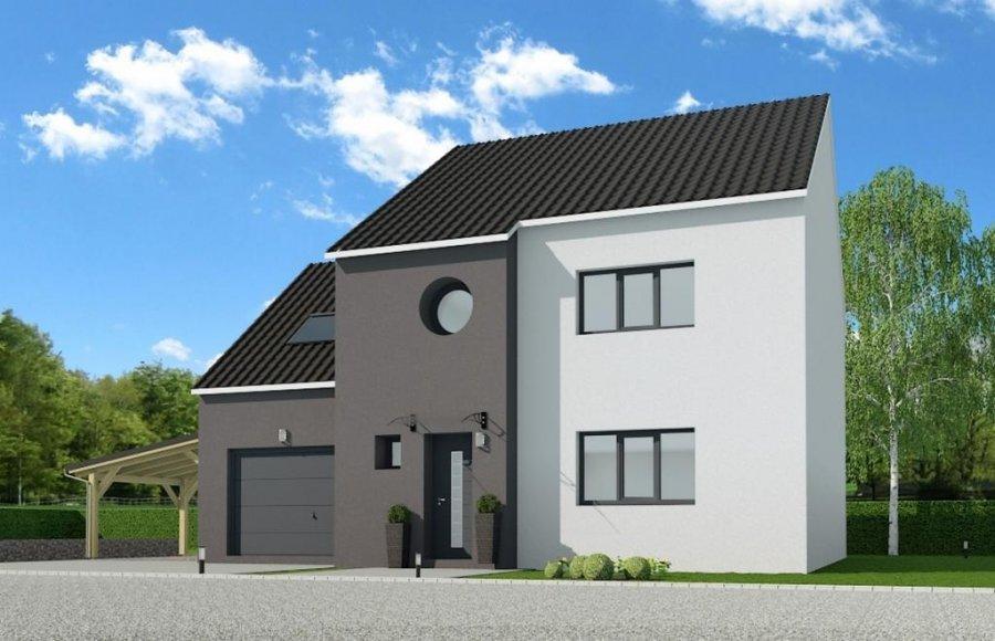 acheter maison individuelle 4 chambres 145 m² mertzig photo 1