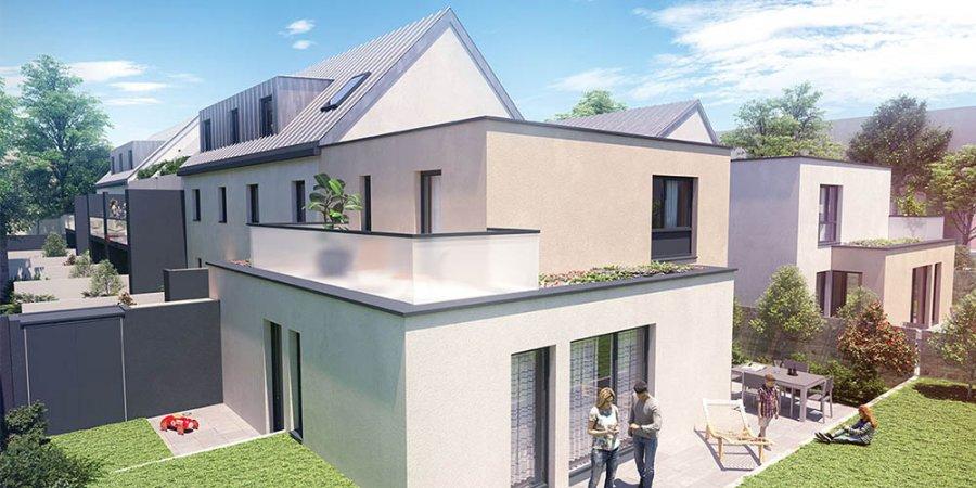 acheter programme neuf 0 pièce 93 à 104 m² nancy photo 3